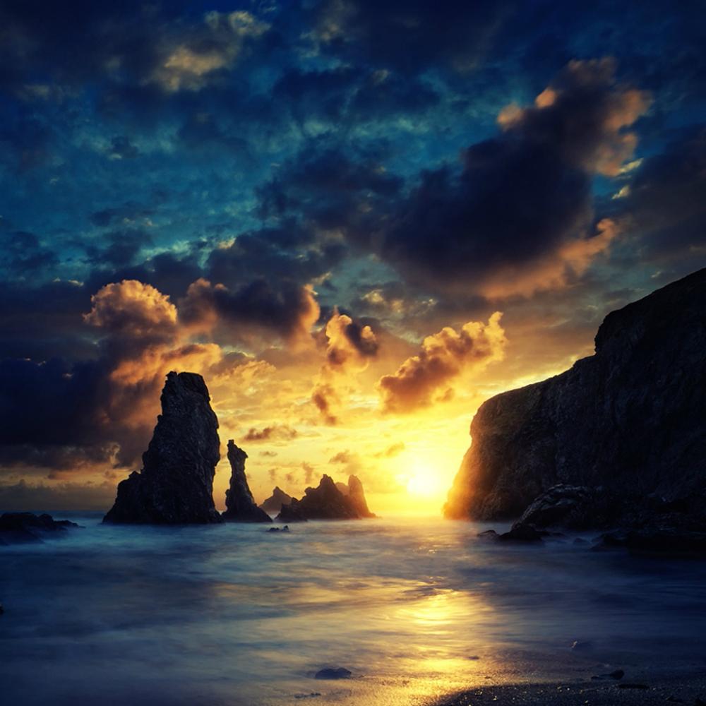 788 Удивительные работы фотографа самоучки Давида Кешкеряна