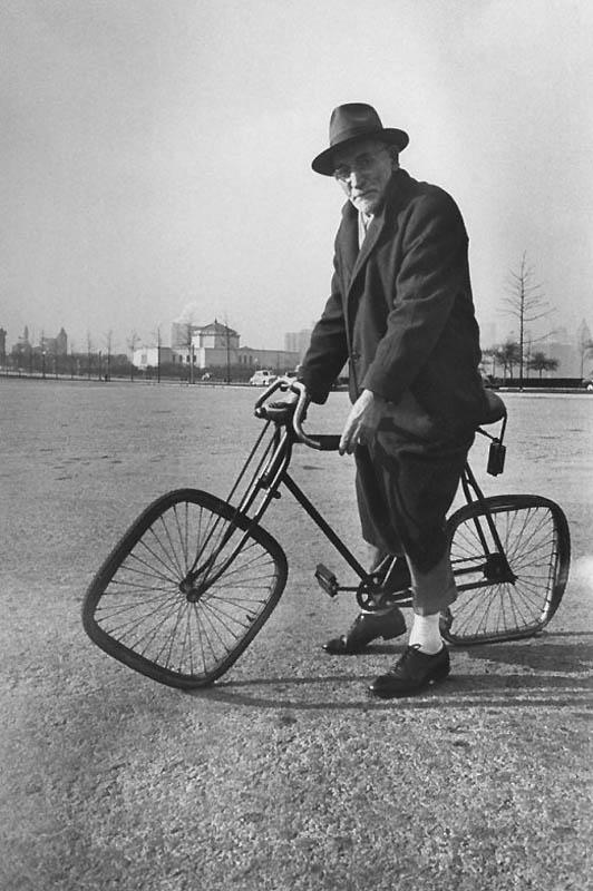 8149 Велосипеды мутаны