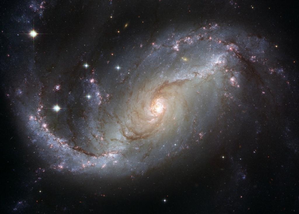 8177 Лучшие фотографии космоса за май 2012