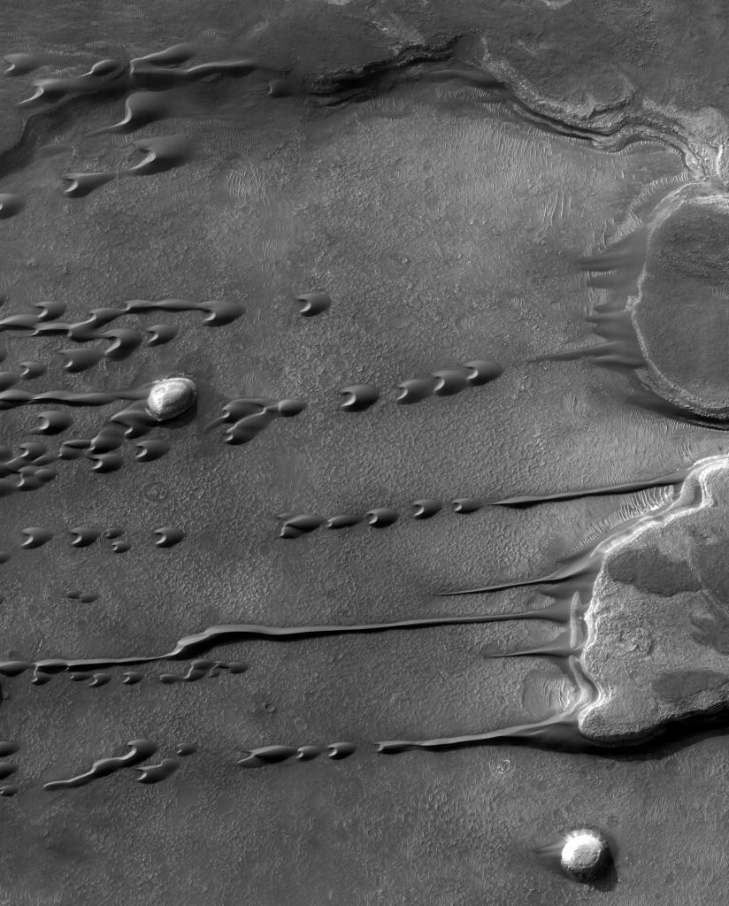 820 Лучшие фото на космическую тематику – апрель 2012