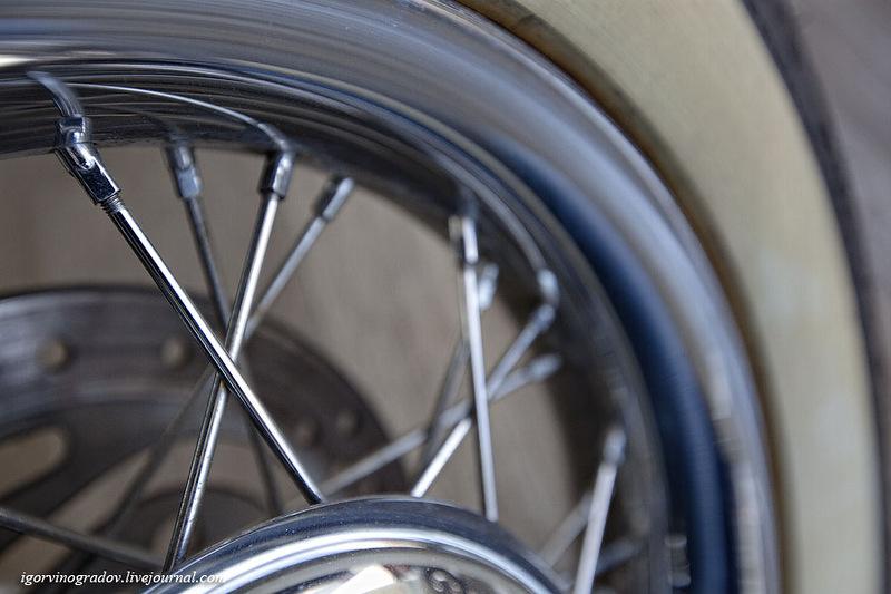824 Harley Davidson