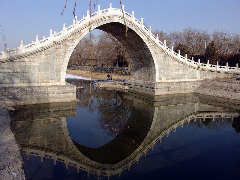 87630874 Мост Нефритового Пояса