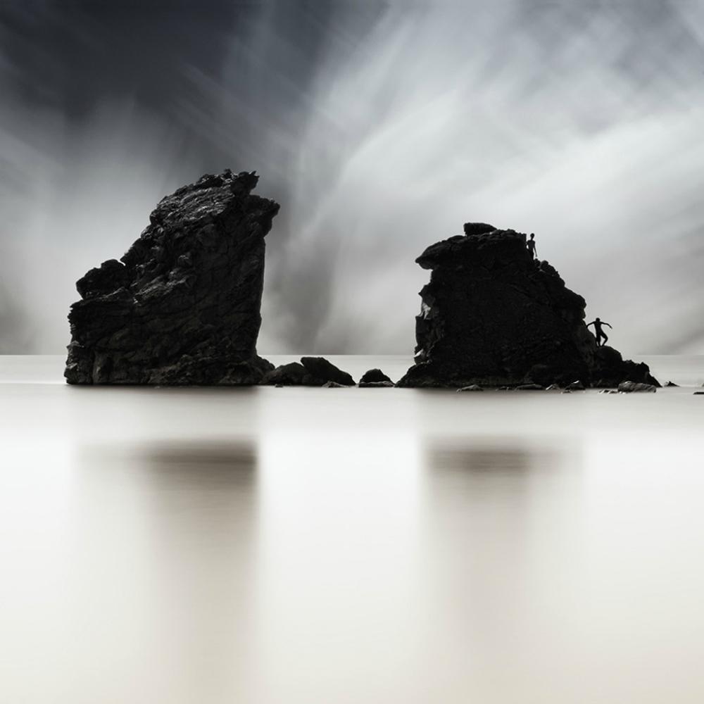 885 Удивительные работы фотографа самоучки Давида Кешкеряна