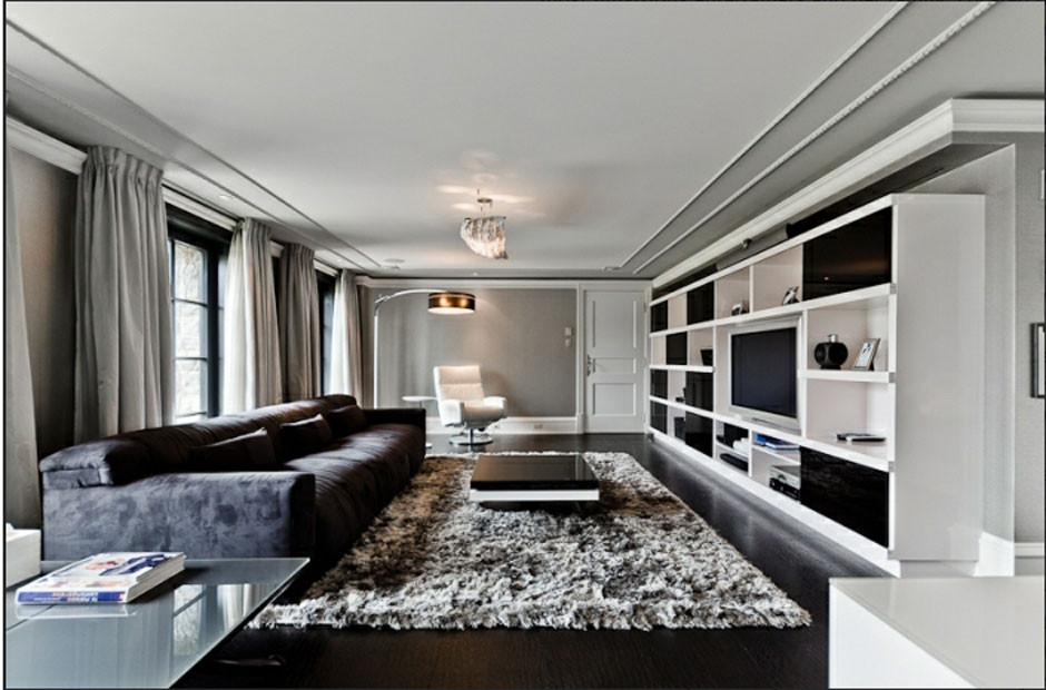 9141 Роскошное жилище Селин Дион – самый дорогой дом в провинции Квебек, Канада