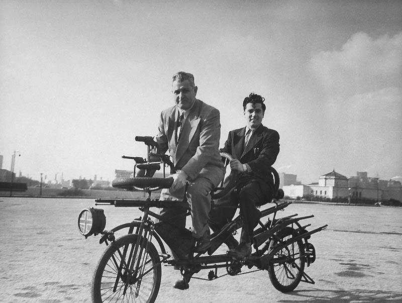9143 Велосипеды мутаны