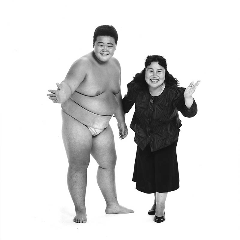 9151 Отцы и дети современной Японии