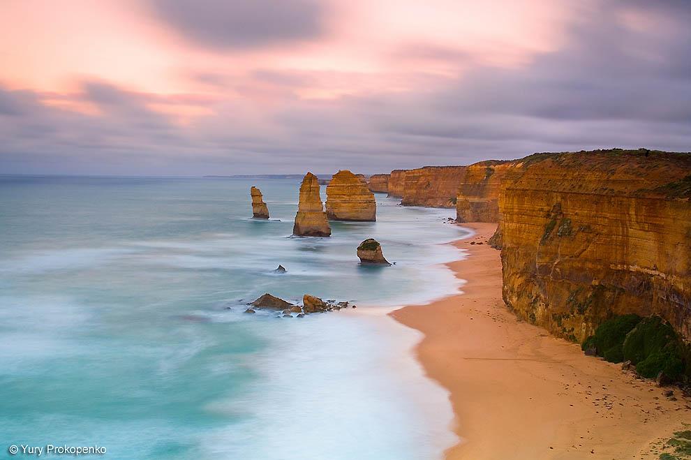 9153 12 апостолов Австралии
