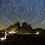 Лучшие фотографии ночного неба 2012