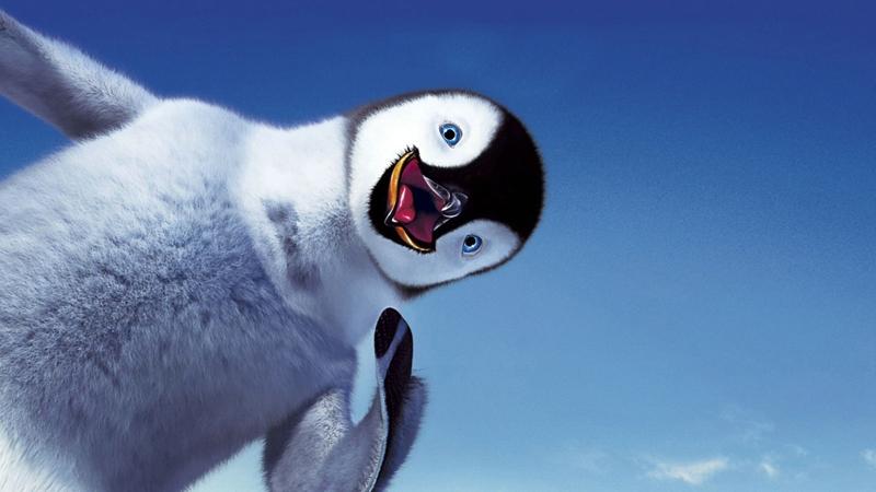 Купи лосось – спаси пингвина и отправляйся в Антарктиду!