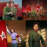 Китайская коммунистическая опера