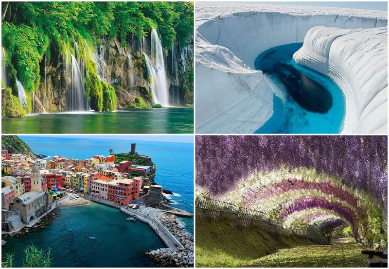 BIGPIC2227 10 мест неземной красоты, которые действительно существуют на Земле