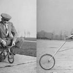 Велосипеды-мутаны