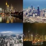 Городские горизонты