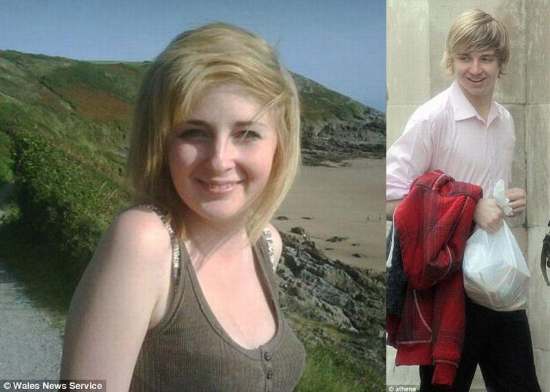 BIGPIC2259 Пользователь Facebook на спор убил свою бывшую девушку