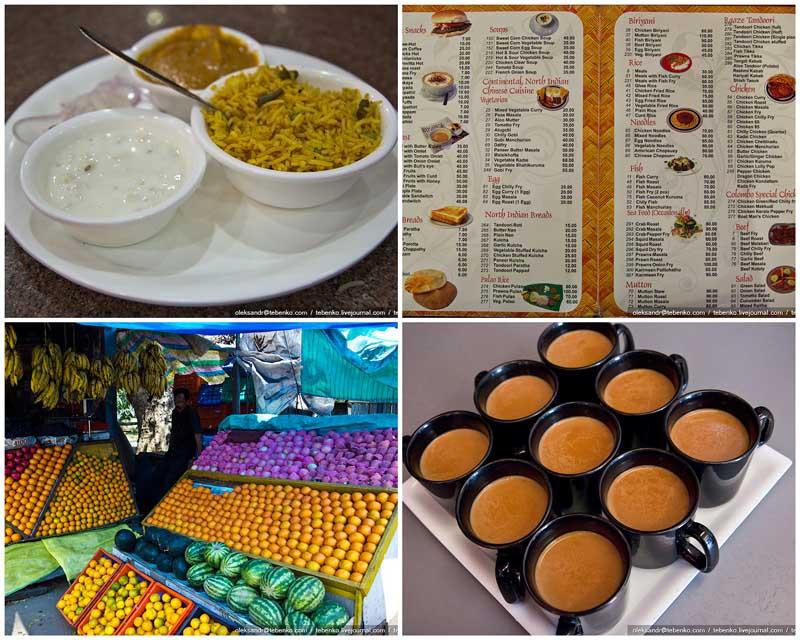 BIGPIC226 Индийская кухня глазами иностранца