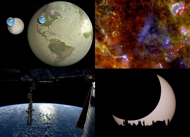 BIGPIC2264 Лучшие фотографии космоса за май 2012