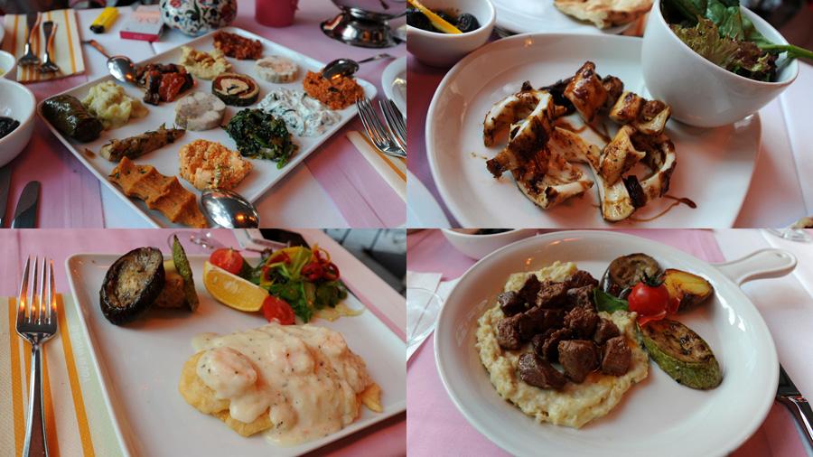 DSC 6833 Четыре волшебных дня в Стамбуле