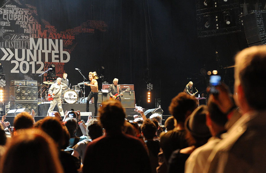DSC 8064 Фестиваль MINI United 2012 во Франции
