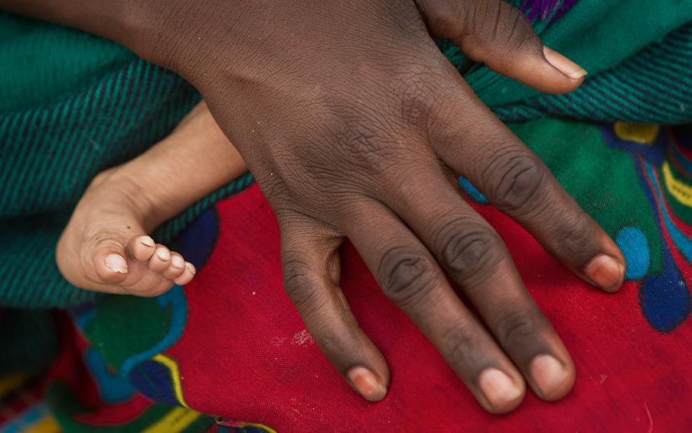 bp10 Продовольственный кризис в природной зоне Сахель в Африке
