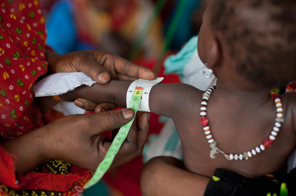 bp11 Продовольственный кризис в природной зоне Сахель в Африке