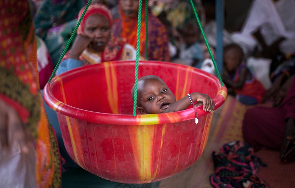 bp12 Продовольственный кризис в природной зоне Сахель в Африке