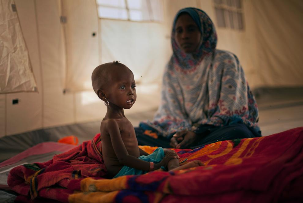 bp3 Продовольственный кризис в природной зоне Сахель в Африке