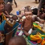 Продовольственный кризис в природной зоне Сахель в Африке