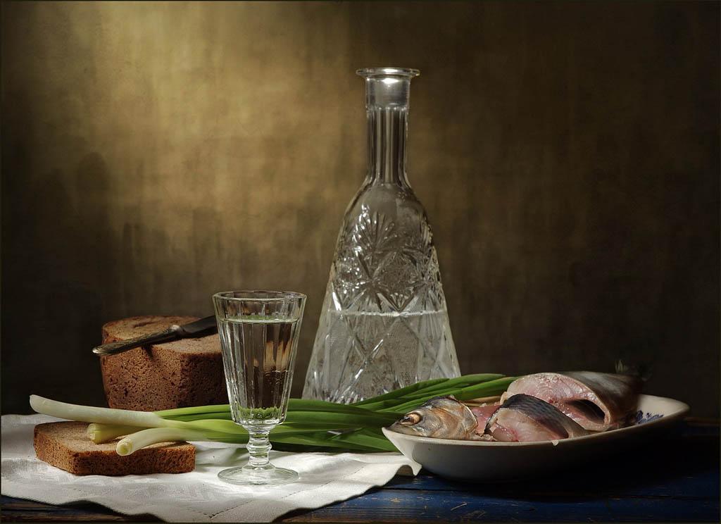buhachka1 6 самых распространенных мифов об алкоголе