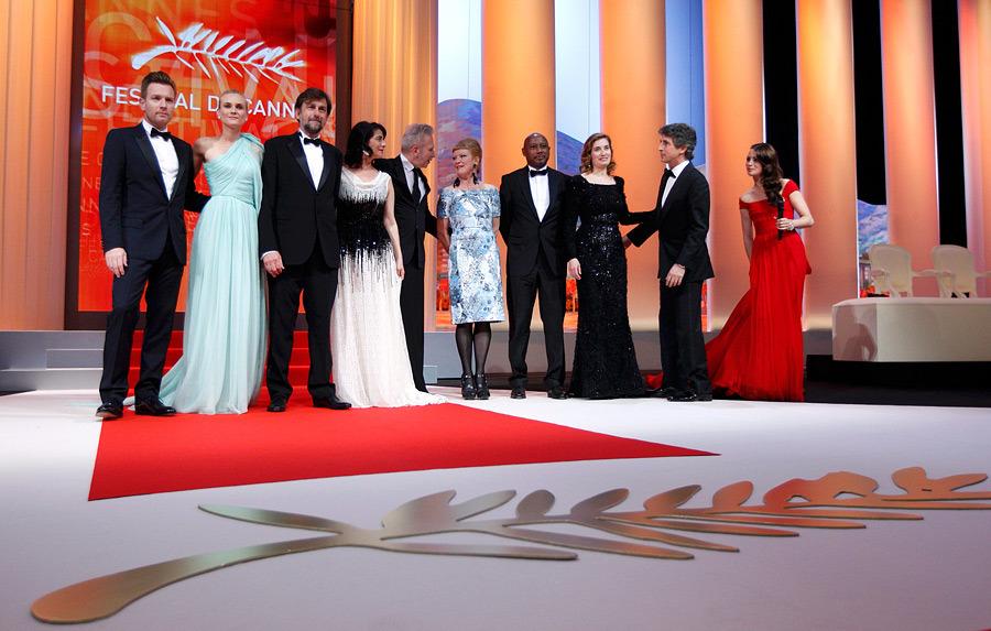 canne07 Открытие 65 го Каннского кинофестиваля