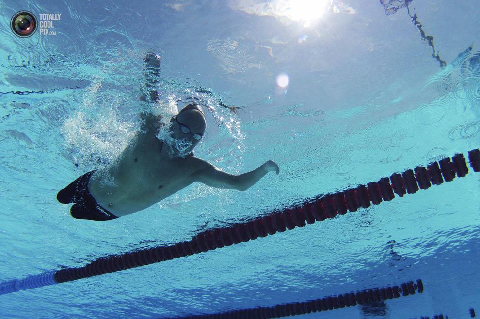 ldn2012parawimmers 004 Лондон 2012   тренировка паралимпийских пловцов