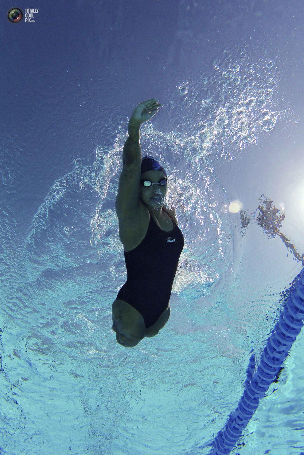 ldn2012parawimmers 011 Лондон 2012   тренировка паралимпийских пловцов