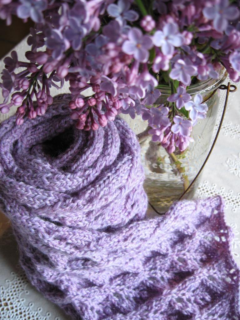 lilac06 Сирень в цвету