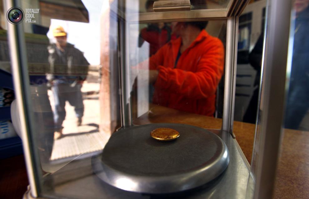mongolia 020 Шахтеры ниндзя: Добыча золота в Монголии