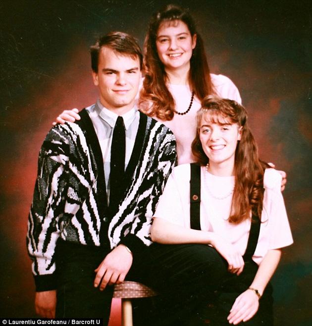 poli3 Семейный квартет мормонов из Солт Лейк Сити