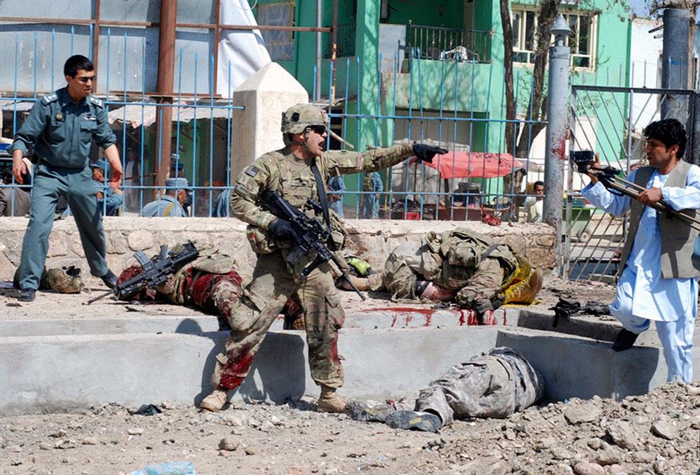 s a32 04113116 Афганистан: апрель 2012