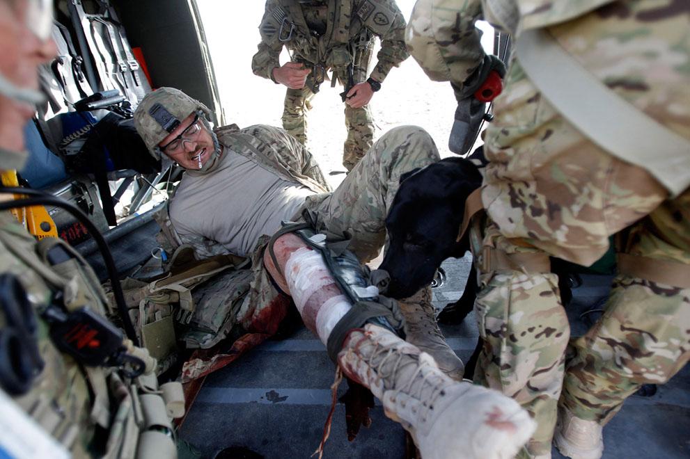 s a37 RTR30MZT Афганистан: апрель 2012