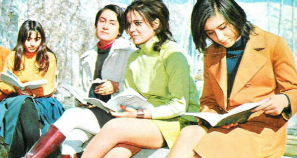 Давным-давно в Тегеране: 20 фото дореволюционного Ирана, которые вас поразят