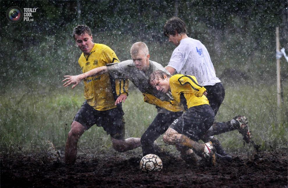 0 110 Весь мир играет в футбол