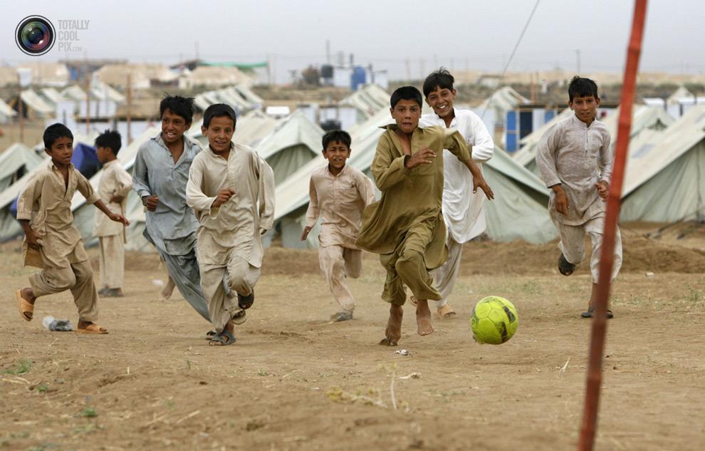 0 171 Весь мир играет в футбол