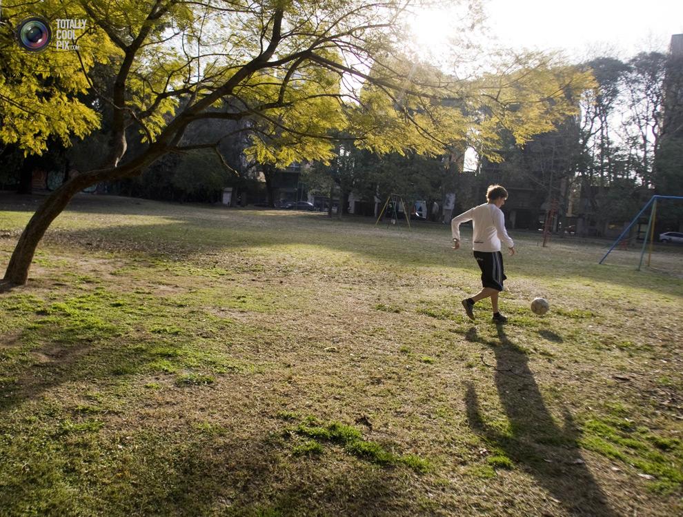 0 181 Весь мир играет в футбол