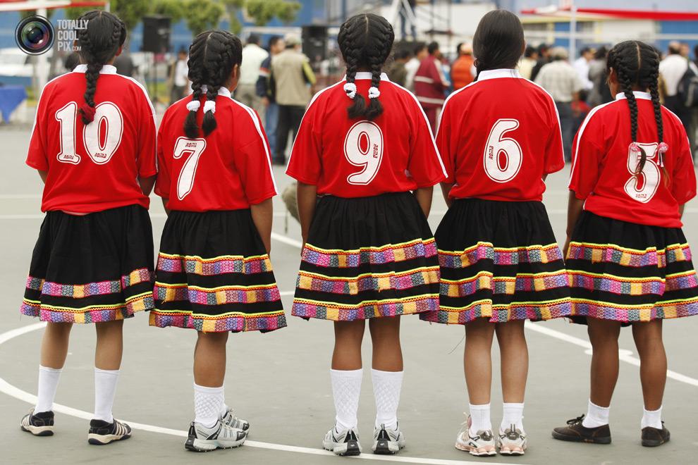 0 311 Весь мир играет в футбол