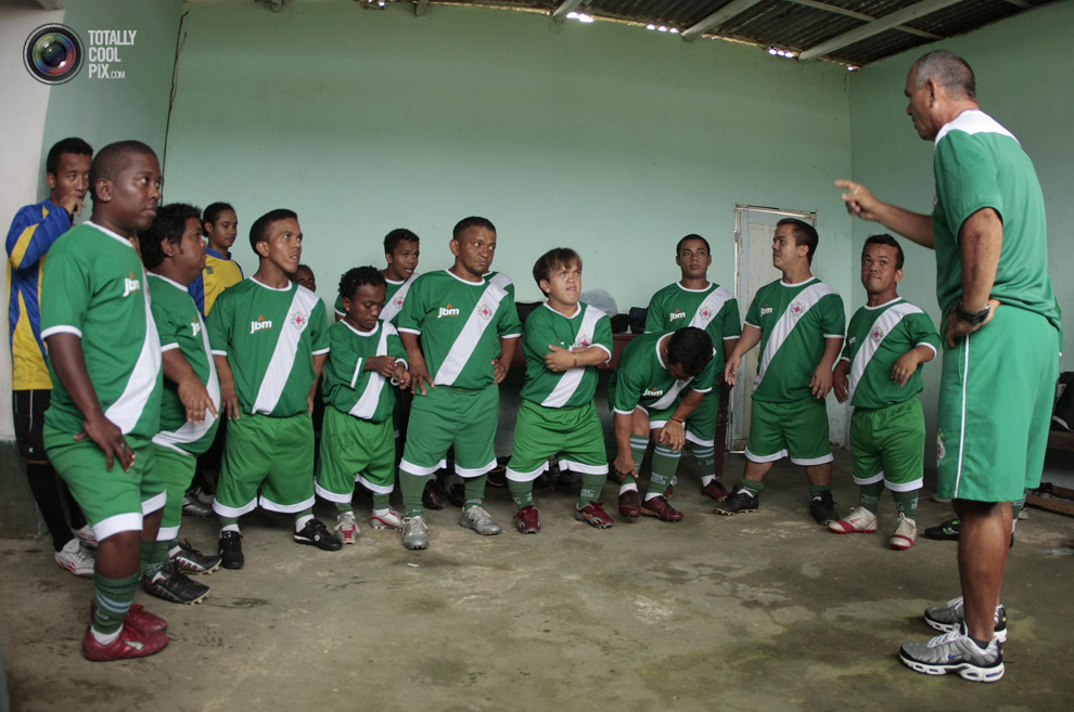 футбол 15