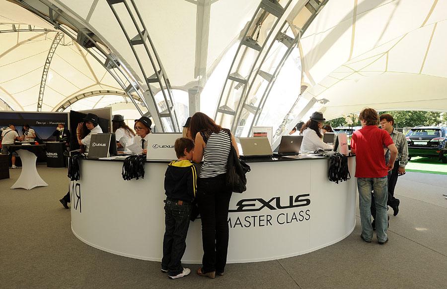 0029 Lexus Master Class