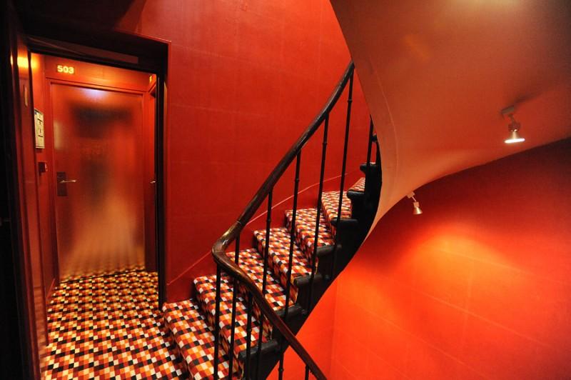 003 800x532 Отели Парижа: необычные и обычные