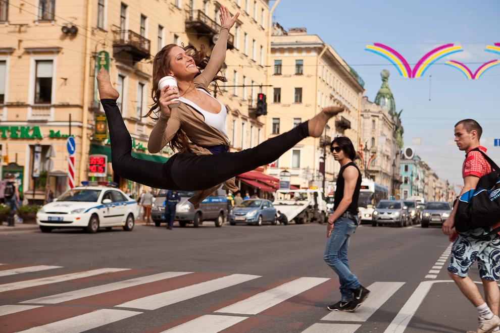 013 Dance Petersburg / Танцующий Петербург