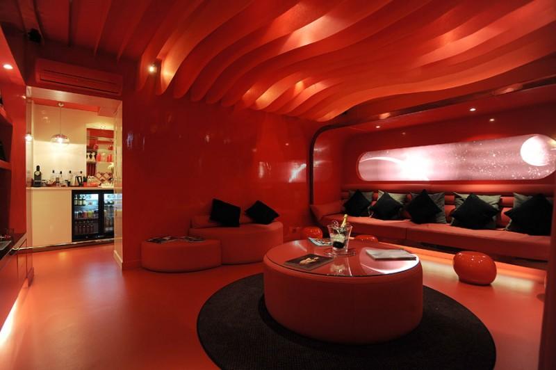 014 800x532 Отели Парижа: необычные и обычные