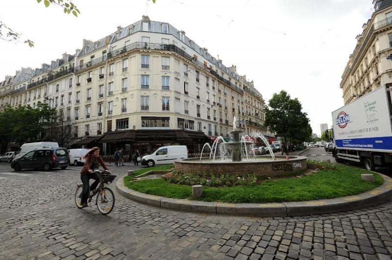 015 800x532 Отели Парижа: необычные и обычные