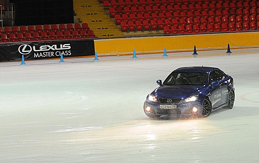 0164 Lexus Master Class