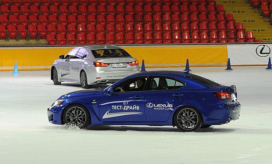 0174 Lexus Master Class