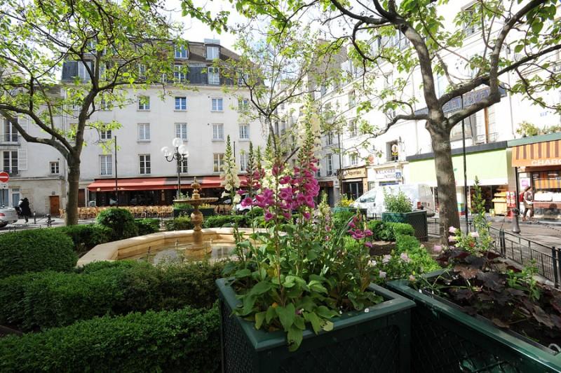018 800x532 Отели Парижа: необычные и обычные